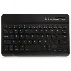 Android iOS Windows System 3-in-1 Tablet Bluetooth Keyboard