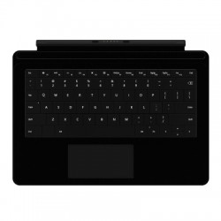 Original Chuwi SurBook Keyboard with Magnetic Docking