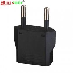 Minismile 1500W EU Plug to US / AU Socket Portable Charger Power Adapter
