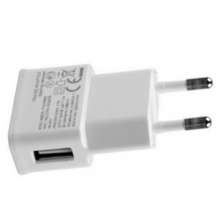 EU Plug Charger Power Adapter 5V 2A