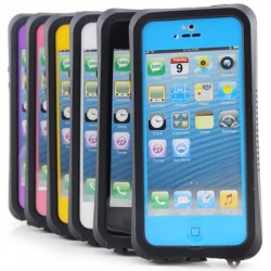 Ipega PG-I5056 Waterproof Case for iPhone 5 / 5C / 5S