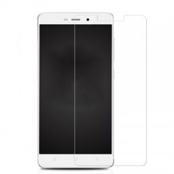 Luanke Tempered Glass Protective Film for Xiaomi Redmi 4 High Version