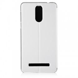 OCUBE PU Flip Phone Protector for LEAGOO M8