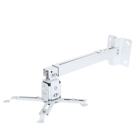 Extending Ceiling Projector Height Adjustable Projection