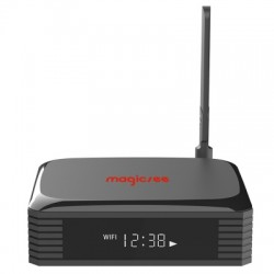Magicsee N5 Plus TV Box