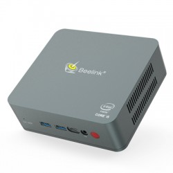 Beelink U57 Dual HDMI Mini PC