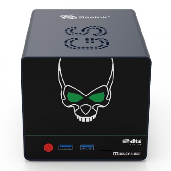 Beelink GS-King X Smart 4K TV Box