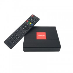Magicsee C400 Plus TV Box