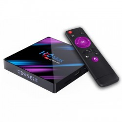 H96 Max 3318 TV Box