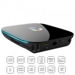 Sunvell Q-BOX TV Box