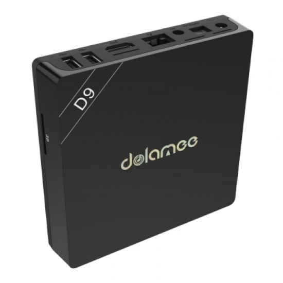 dolamee D9 TV Box